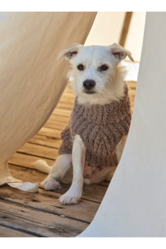 Barefoot Dreams CC RIBBED PET SWEATER - Product List Image