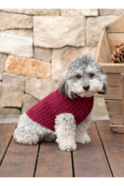 Barefoot Dreams CC RIBBED PET SWEATER - Product Mini Image