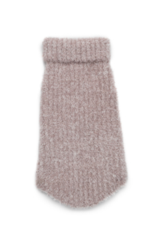 Barefoot Dreams CC RIBBED PET SWEATER - Alternate List Image