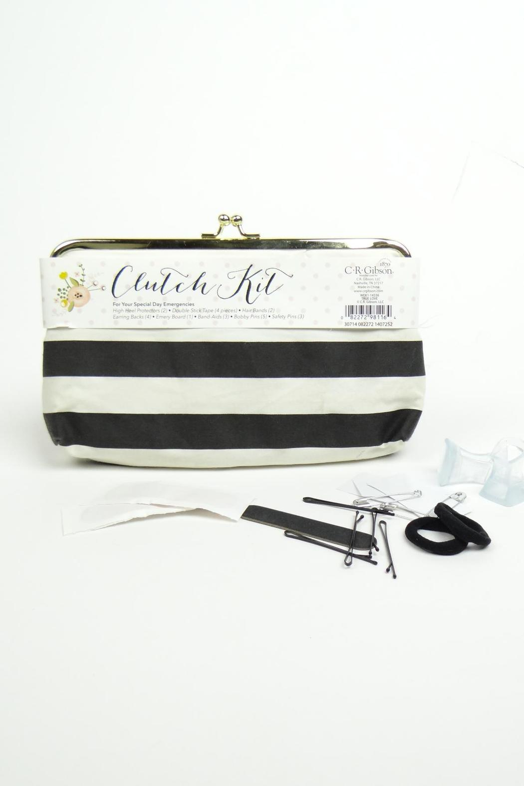 C R Gibson Wedding Clutch Kit - Main Image