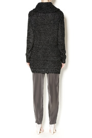 Cecico Long Knit Sweater - Side cropped