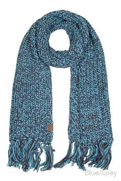 Shoptiques Product: Chunky Scarf