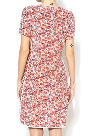 Rebecca Taylor Sweet William Dress - Back cropped