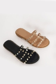 Ccocci Arden Studded Sandals - Product Mini Image
