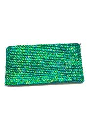 tu-anh Emerald Green Clutch - Product Mini Image
