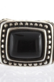 CDO  Black Onyx Ring - Product Mini Image