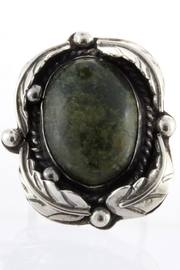 CDO  Jasper Ring Sterling - Product Mini Image