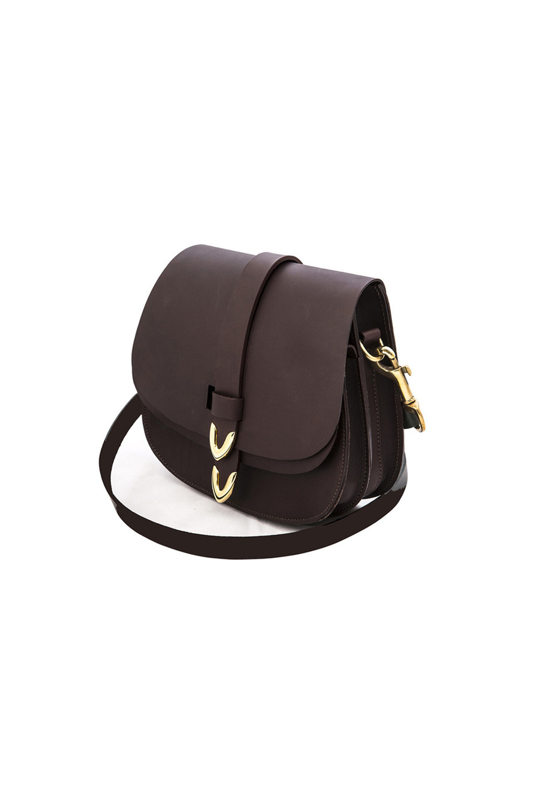 2a3911990b Lost Property of London Arlington Saddlebag from West Village by ...