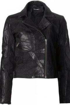 Shoptiques Product: Religion Leather Jacket