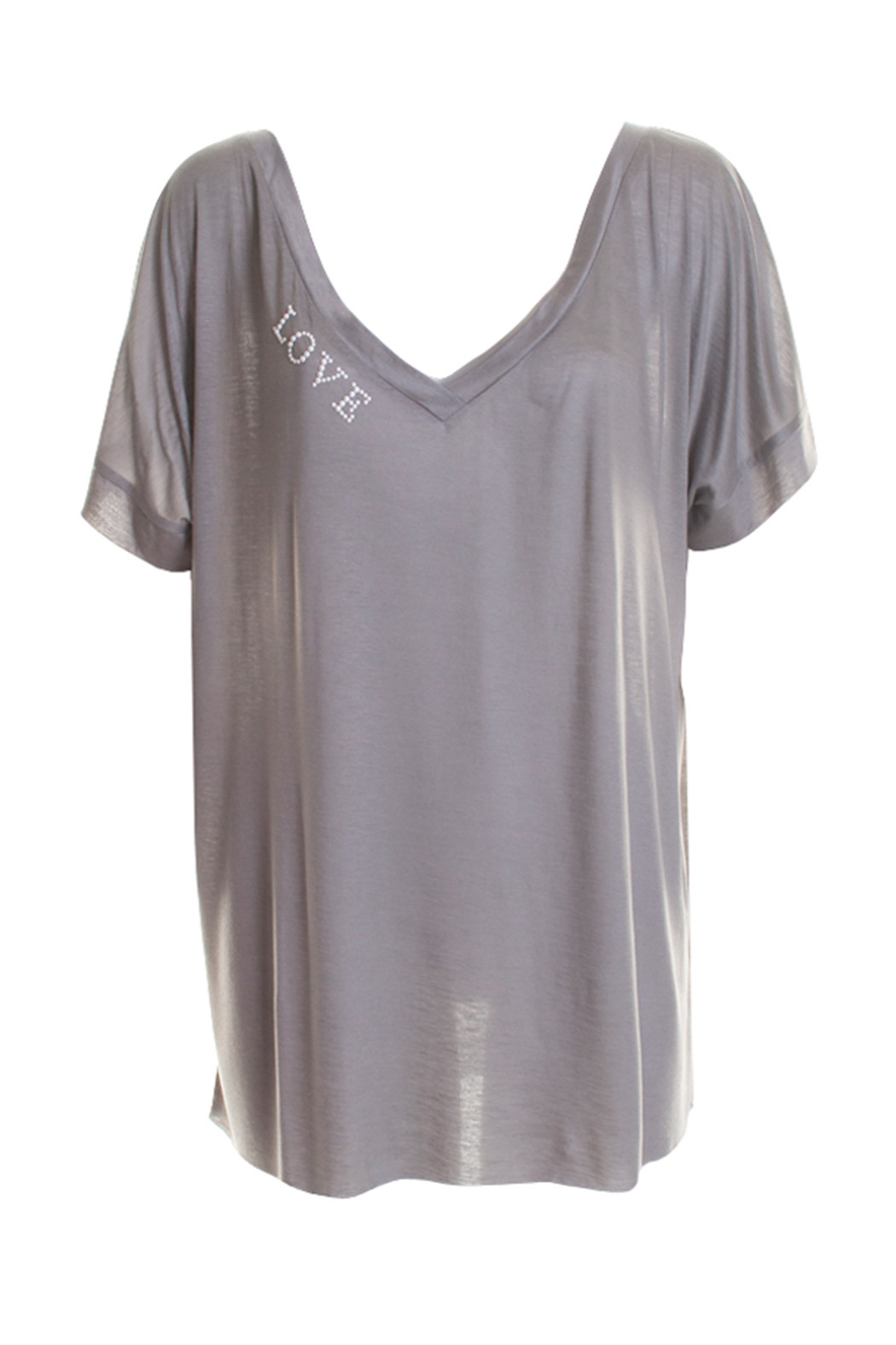 Thomas Wylde Love Tunic - Front Cropped Image