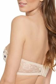 Blush Retro Runaway Bra - Front full body