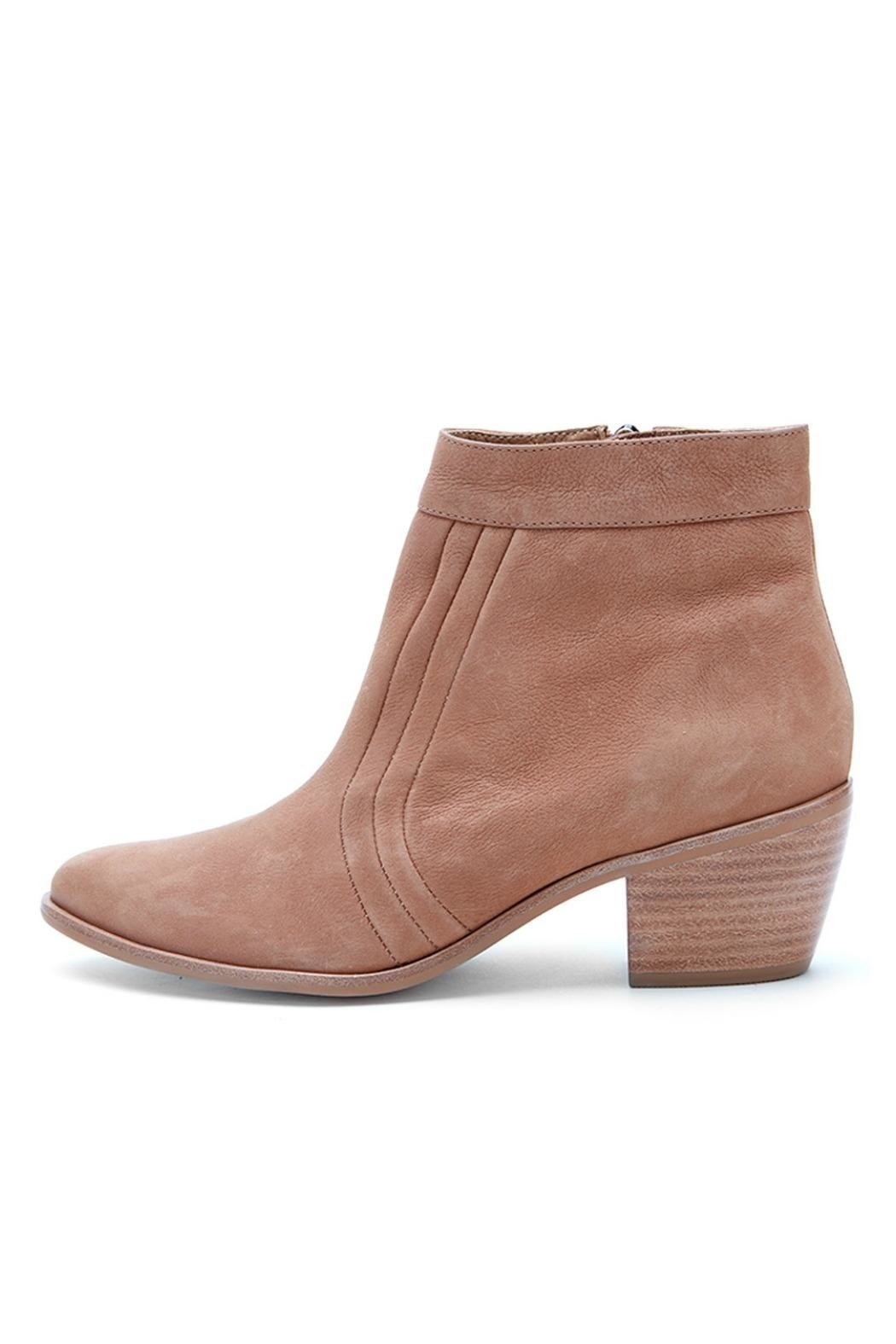 Matisse/Coconuts Cece Bootie - Front Cropped Image
