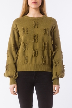 Kerisma Cece Chunky Sweater - Product List Image
