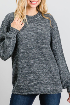 Shoptiques Product: CeCe Pullover Sweater