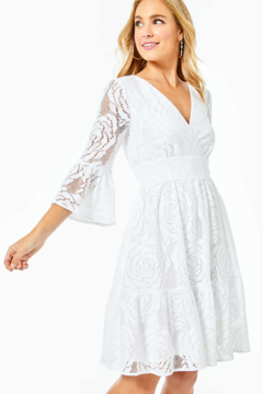 Lilly Pulitzer  Cecelia Dress - Product List Image