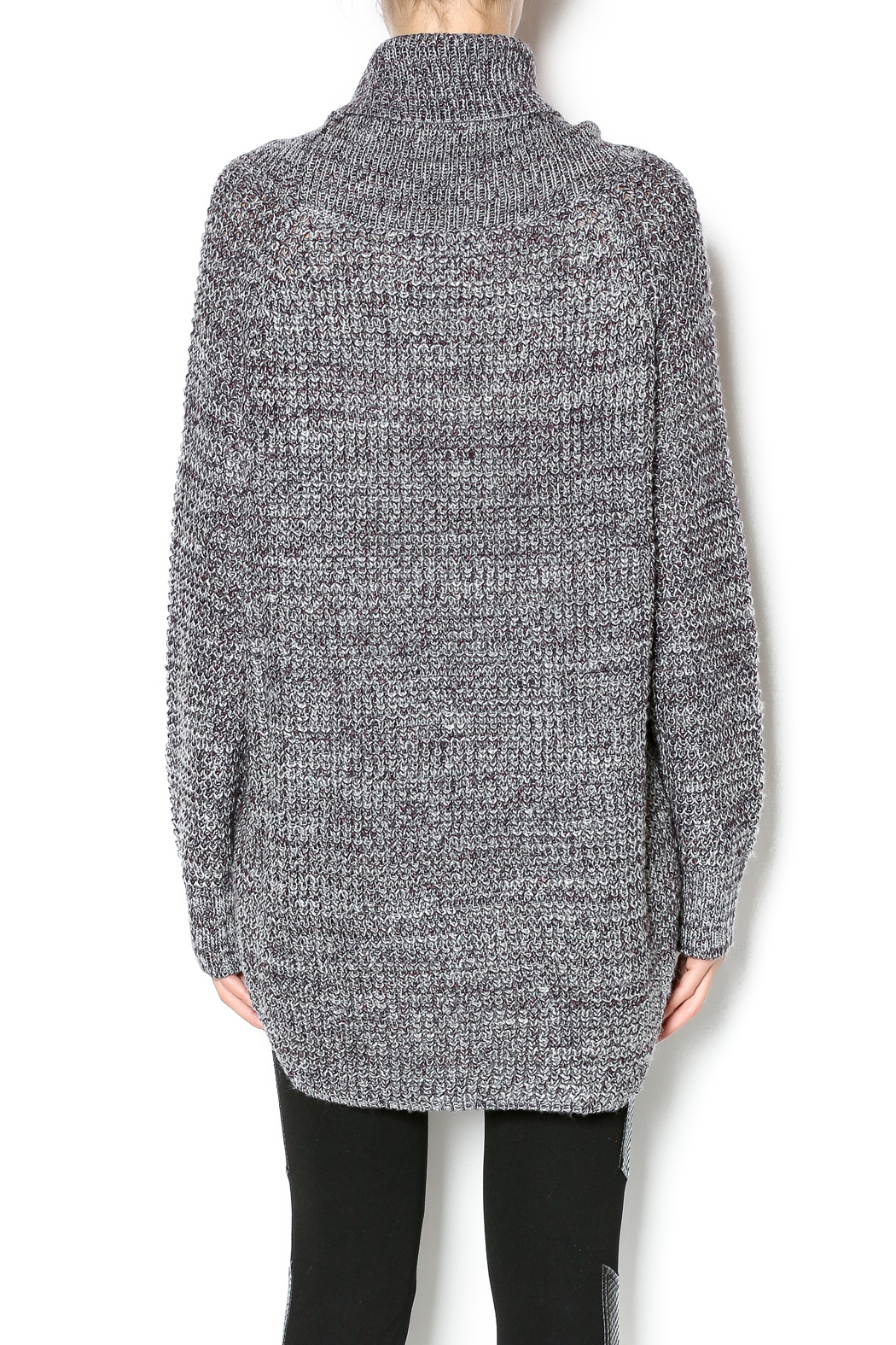 Cecico Slouchy Tunic Sweater from Wyckoff by Bedford Basket ...