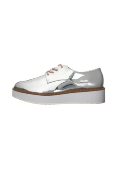 Chinese Laundry Cecilia Platform Oxford Shoes - Alternate List Image