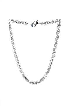 Shoptiques Product: Stainless Narrow Necklace