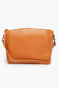 Able CECILIA ZIP CROSSBODY LEATHER - Product List Image