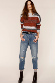 Heartloom Cecily Sweater - Front full body