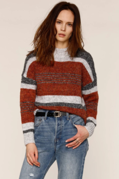 Heartloom Cecily Sweater - Product List Image