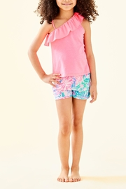 Lilly Pulitzer Ceclie Short - Side cropped