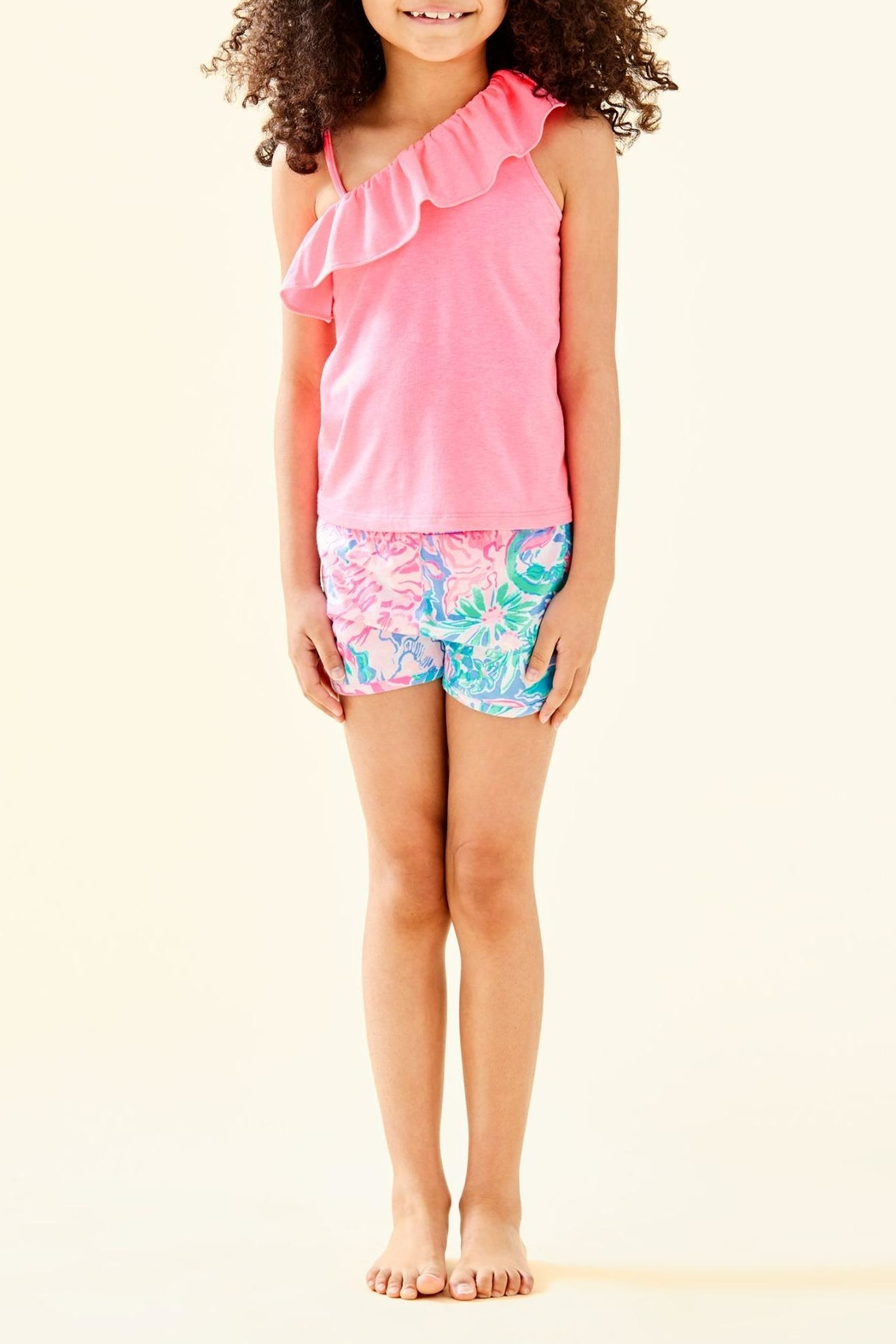 Lilly Pulitzer Ceclie Short - Main Image