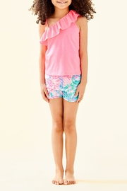 Lilly Pulitzer Ceclie Short - Front cropped