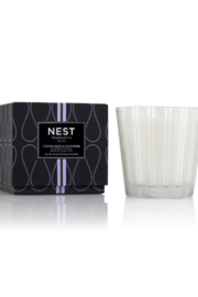 The Birds Nest CEDAR LEAF & LAVENDER 3 WICK CANDLE - Product Mini Image