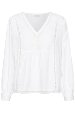 Part Two Cedra Blouse - Product List Image