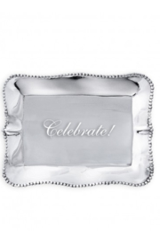Beatriz Ball Celebrate tray - Front cropped
