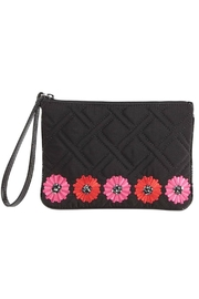 Vera Bradley Celebration Blossoms Wristlet - Product Mini Image