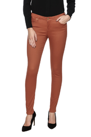 Celebrity Pink  Caramel Skinny Pants - Product Mini Image