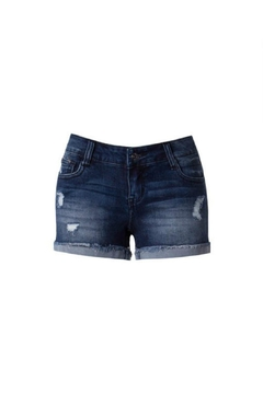 Shoptiques Product: Denim Shorts