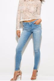 Celebrity Pink  Perfect Skinny Jeans - Product Mini Image