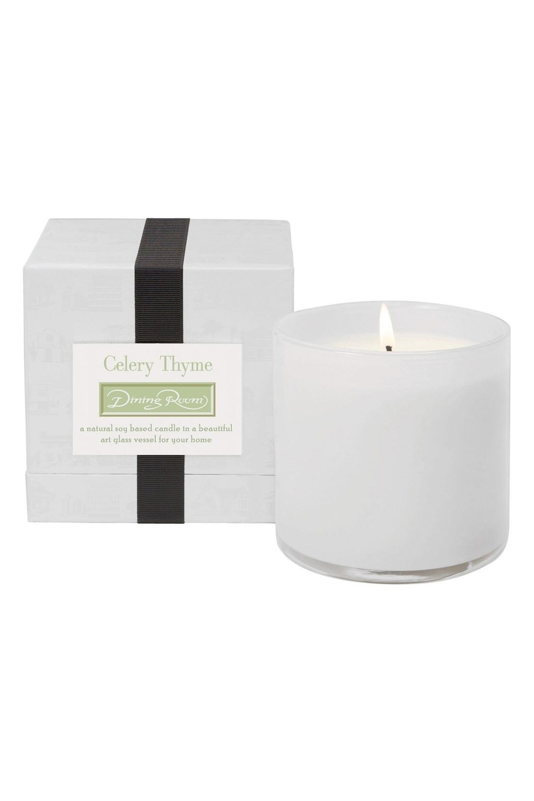 Lafco Celery Thyme Candle - Main Image
