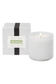 Lafco Celery Thyme Candle - Product Mini Image