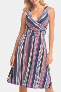 Tart Collections Celia Striped Dress - Product List Image