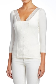 Bailey 44 Celia Top - Front cropped