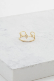 Lovers Tempo  Celista Ring - Product Mini Image