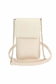 joseph d'arezzo Cell Phone Bag - Front cropped