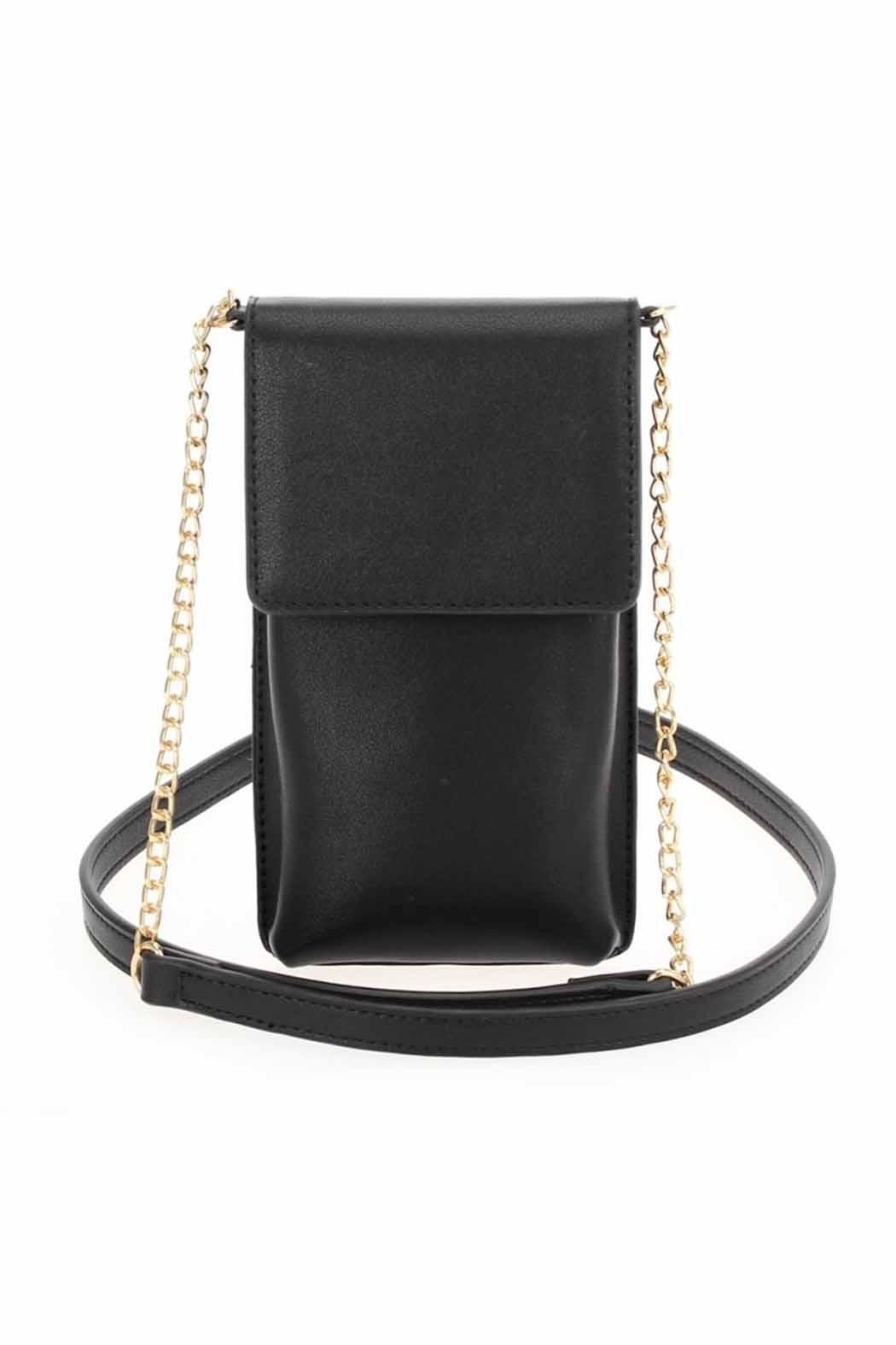 joseph d'arezzo Cell Phone Bag - Front Cropped Image