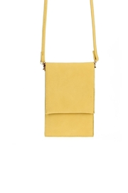 joseph d'arezzo Cell Phone Crossbody - Product Mini Image