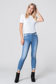 Flying Monkey Cellar Cropped Skinny - Front cropped