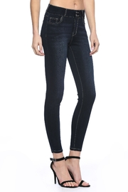 Cello Ankle Skinny - Back cropped