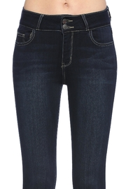 Cello Ankle Skinny - Side cropped
