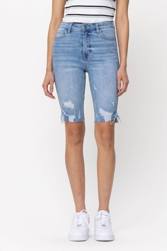 Cello Dakota Bermuda Shorts - Product List Image
