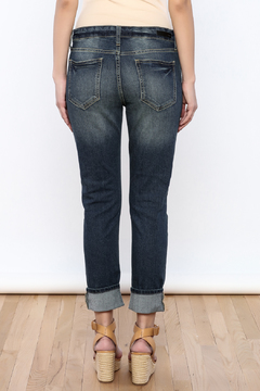 Cello Jeans Slim Boyfriend Jean - Alternate List Image