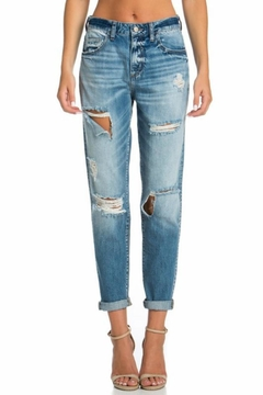 Cello Jeans Cara Jeans - Product List Image