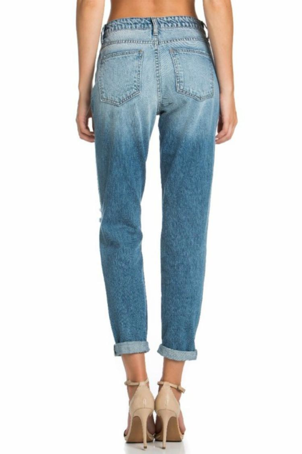 Cello Jeans Cara Jeans - Front Full Image